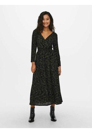 Maxi dress - kalamata