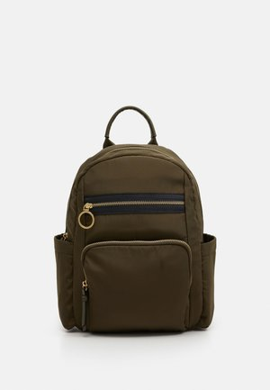 BACKPACK CARAVAN - Mochila - khaki