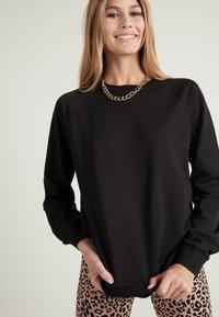 Tezenis - Sweatshirt - nero - 0