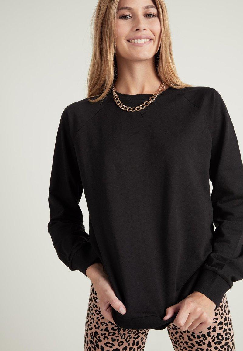 Tezenis - Sweatshirt - nero