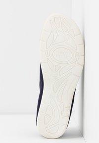 Jana - Chaussures à lacets - blue - 6
