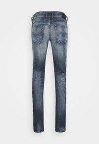 Diesel - SLEENKER-X - Jeans Skinny Fit - 069ni 01 - 1