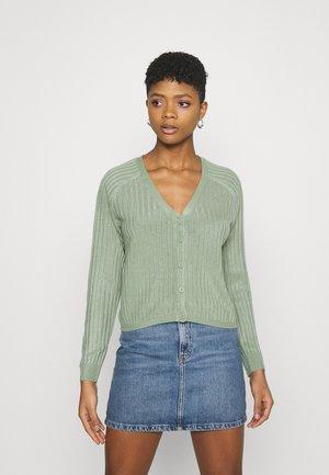ONLAMALIA - Cardigan - hedge green