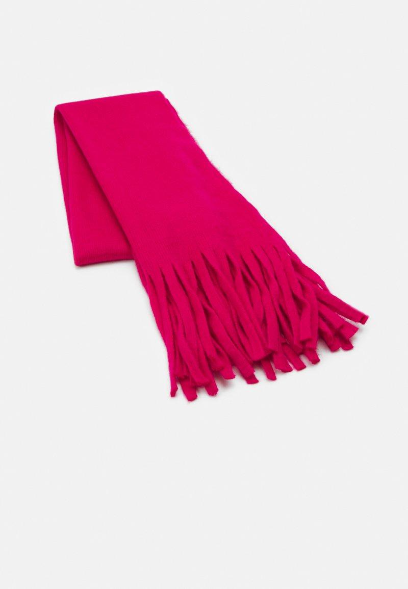 Marks & Spencer London - SOFT SCARF - Scarf - hot pink
