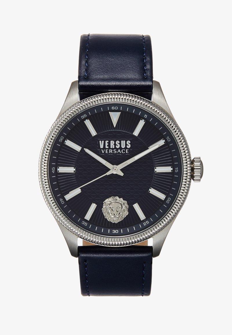 Versus Versace - COLONNE - Hodinky - blue