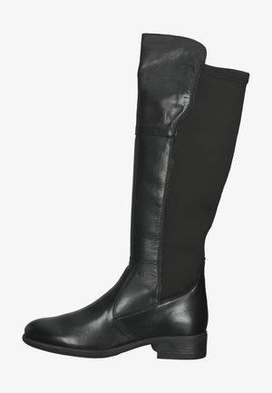 Laarzen - nero