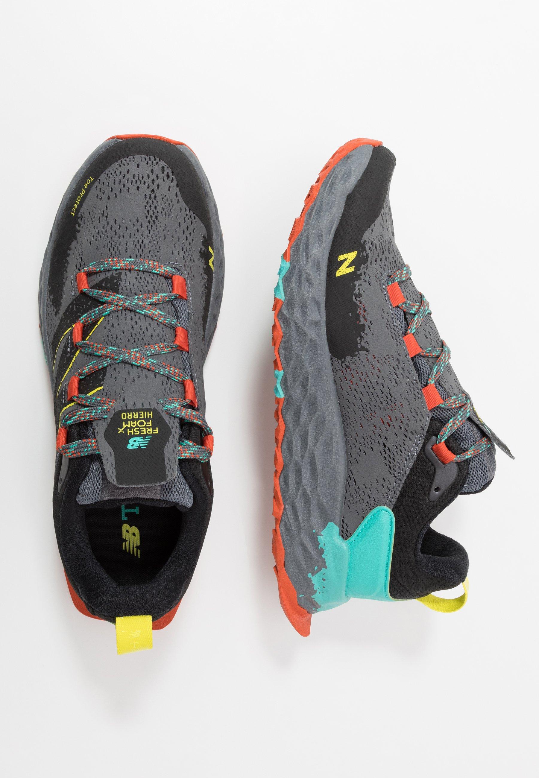scarpe da trail new balance