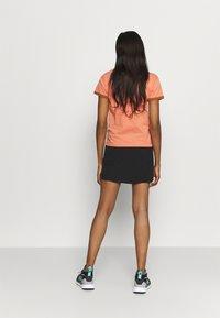 The North Face - SPEEDLIGHT SKORT - Sports skirt - black - 2