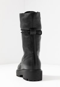 Zign - Lace-up boots - black - 5