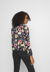 ONLY - ONLNOVA LUX - Bomber Jacket - night sky/night garden - 2