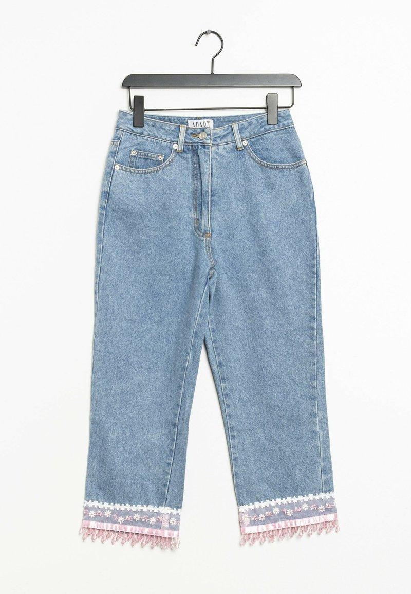 Apart - Straight leg jeans - blue