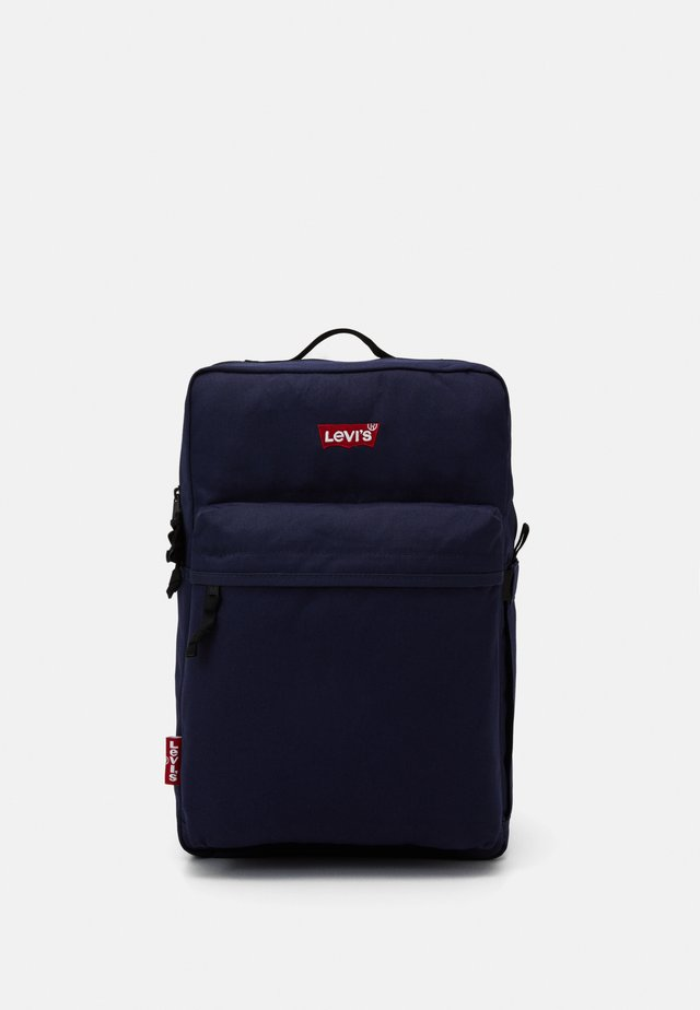 L PACK STANDARD ISSUE UNISEX - Rucksack - navy blue