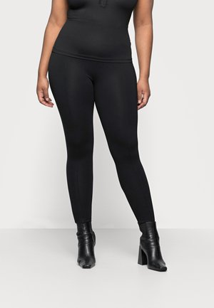MAGIC - Leggings - Trousers - black