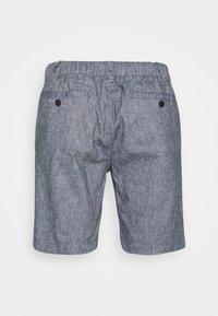 Selected Homme - SLHISAC - Shorts - navy blazer - 6