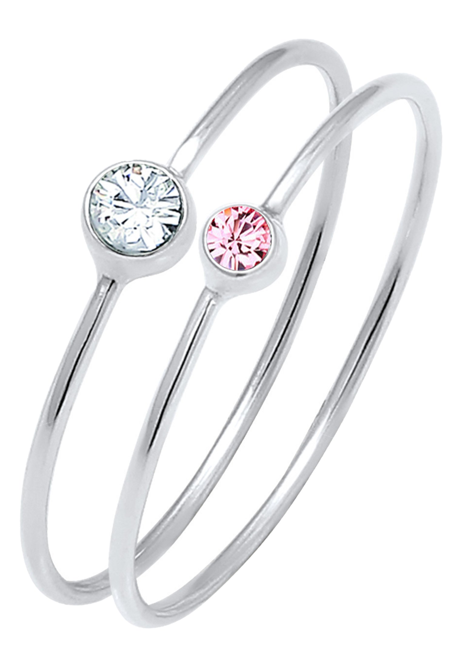 Donna GLASS CRYSTAL - Anello