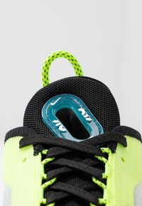 Nike Sportswear - AIR MAX 2090 - Trainers - white/black/volt/valerian blue - 2