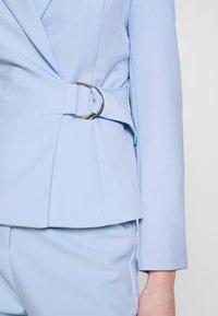 4th & Reckless - CARRIE - Blazer - light blue - 4