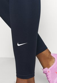 Nike Performance - ONE - Leggings - dark blue - 4