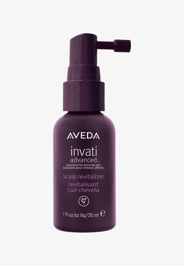INVATI ADVANCED™ SCALP REVITALIZER  - Hair treatment - -