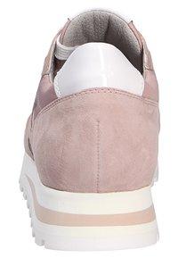 Peter Kaiser - Sneakers laag - mauve - 2