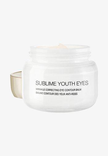 SUBLIME YOUTH EYES - Eyecare - -