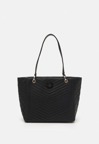 NOELLE ELITE TOTE - Handbag - black