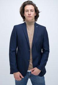 CG – Club of Gents - Suit jacket - dark blue - 0
