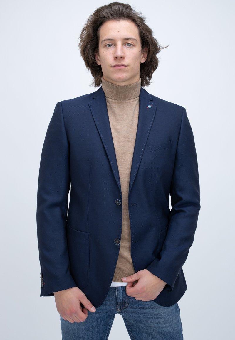 CG – Club of Gents - Suit jacket - dark blue