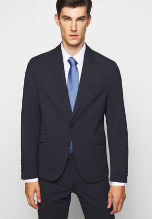 Krawat - blue