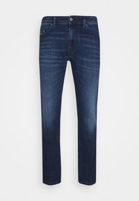 Diesel - THOMMER - Slim fit jeans - dark blue - 4