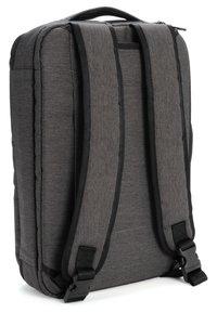 Hedgren - FOCUSED - Briefcase - dark iron - 1