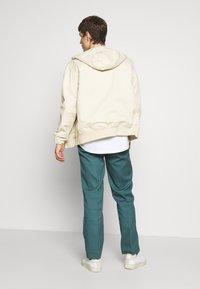 Dickies - ALLENHURST - Summer jacket - light taupe - 2