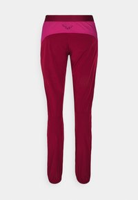 Dynafit - TRANSALPER LIGHT - Pantalones - flamingo