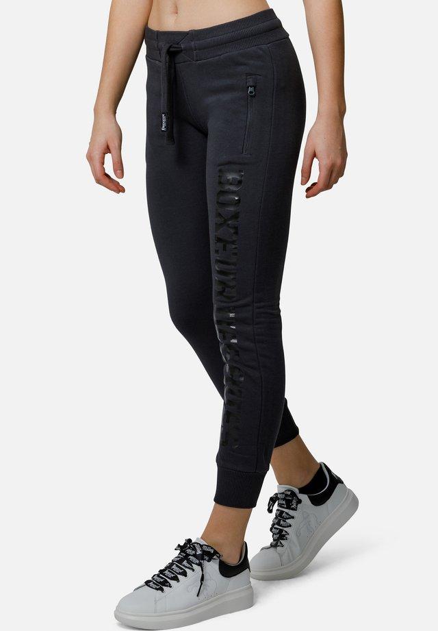 Pantaloni sportivi - antracite