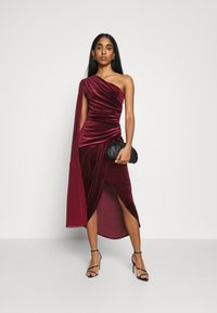 TFNC - INAYA - Cocktail dress / Party dress - wine - 1