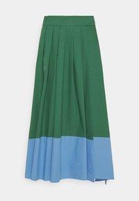WEEKEND MaxMara - OBLARE - Pleated skirt - gruen - 6