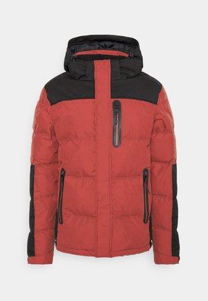 KOW - Winter jacket - rot