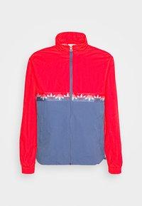 SLICE - Sportovní bunda - crew blue/scarlet