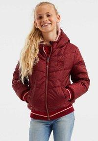 WE Fashion - Winterjas - pink - 2