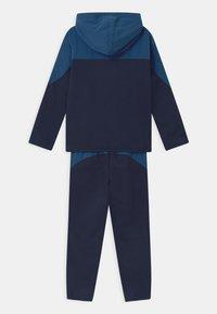 Nike Sportswear - MIXED SET - Tepláková souprava - midnight navy - 1