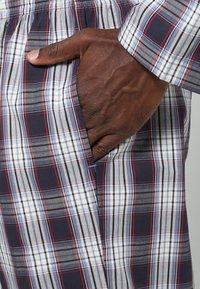 Jockey - Pyjamas - dark blue/white - 5