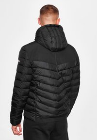 National Geographic - NO GOOSE  - Winter jacket - black - 1
