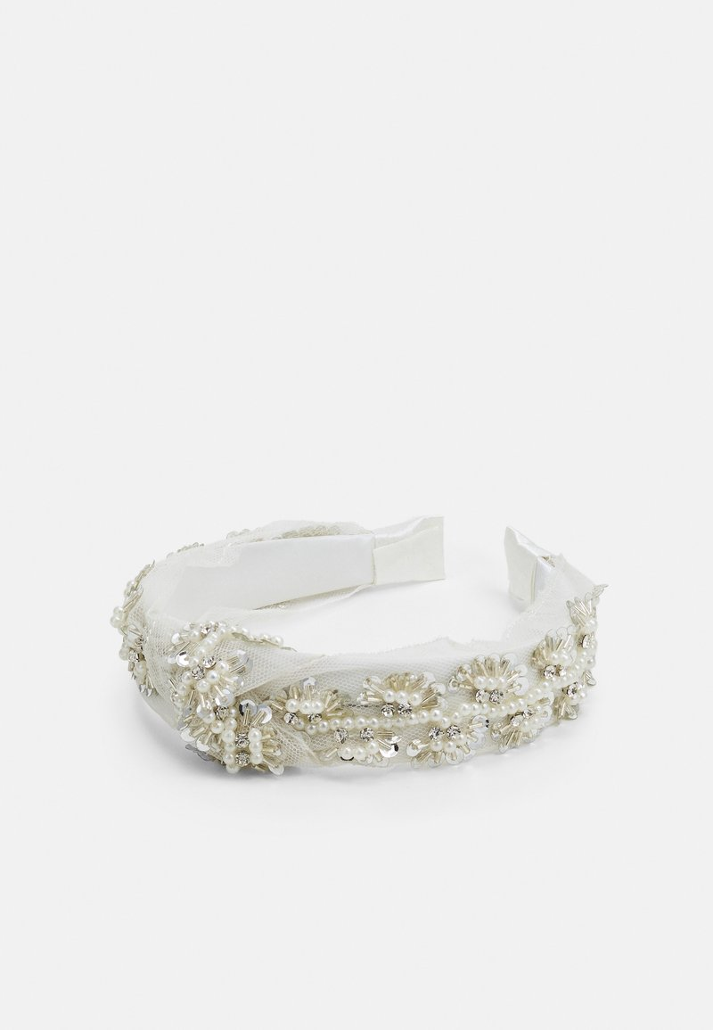 ALDO - ANNEMIE - Hair Styling Accessory - white/pearl combo