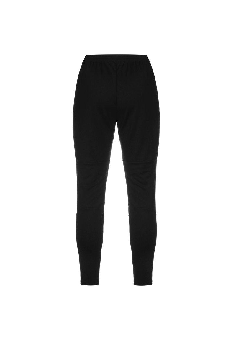 Nike Performance Stoffhose - black / white/schwarz Kk6EO0