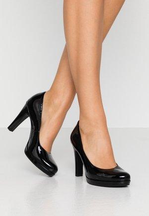 DA.-PUMPS - High heels - black