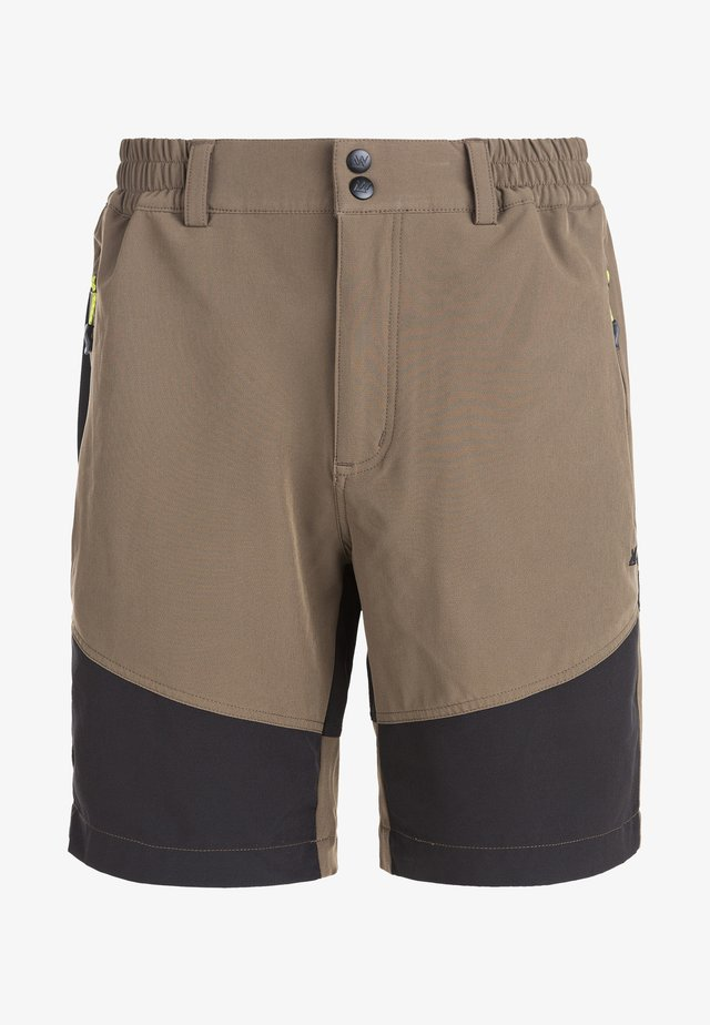 AVIAN ACTIV  - Sports shorts - tarmac