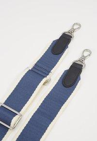 Becksöndergaard - SIMPLY STRAP - Andre accessories - navy blue - 3