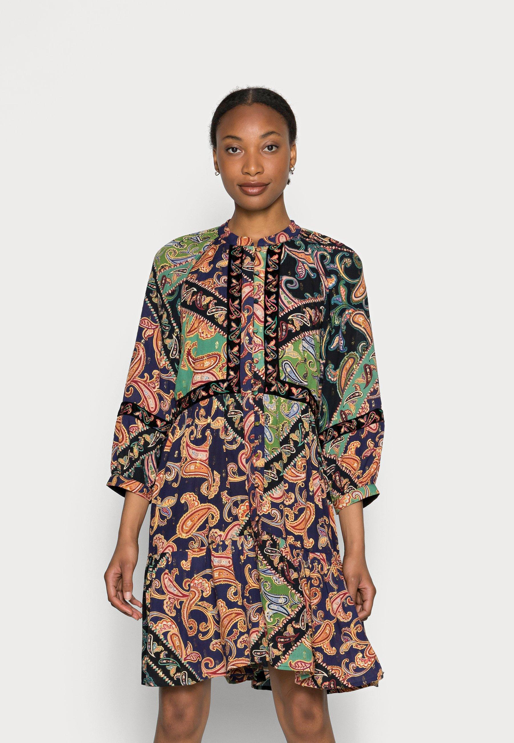 Women TAMARIN - Shirt dress