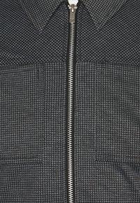Jack & Jones PREMIUM - JPRBLAPHIL JACKET - Lehká bunda - grey - 2