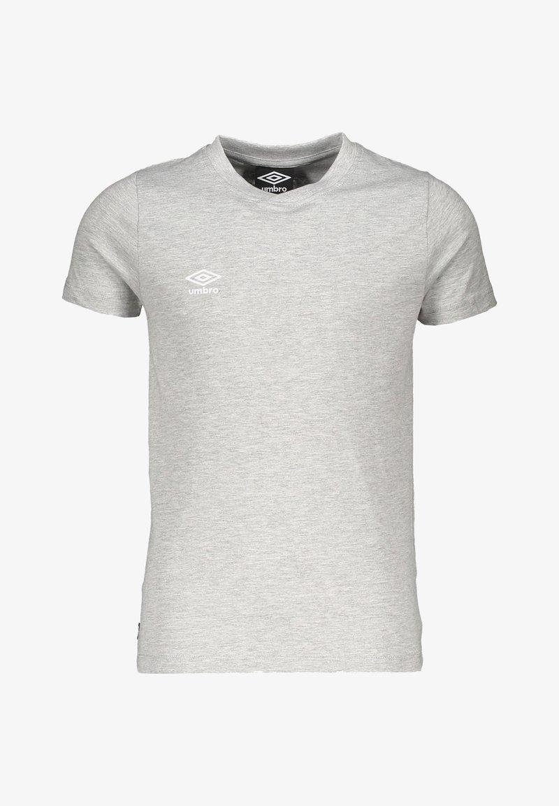 Umbro - Basic T-shirt - grau